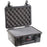 Pelican 1150 Hard Case for Protecting Glass