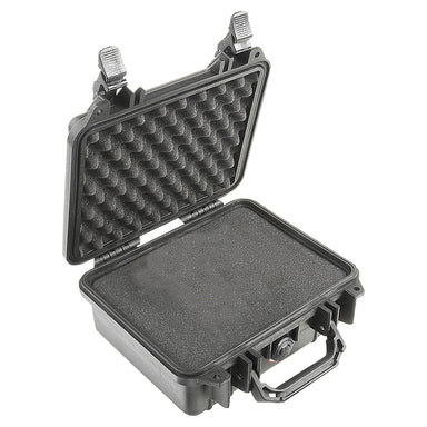 Pelican 1200 Hard Case for Glass Storage PurePressure