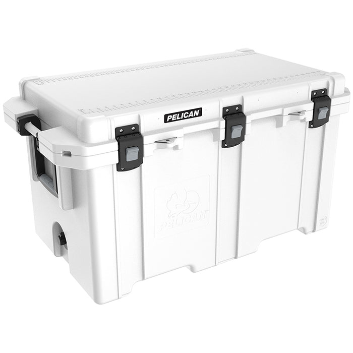 Pelican 150qt Cooler Fresh Frozen Ice Water Hash Bubble Hash