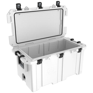 Pelican Cooler for Fresh Frozen Ice Water Hash Processing Labs