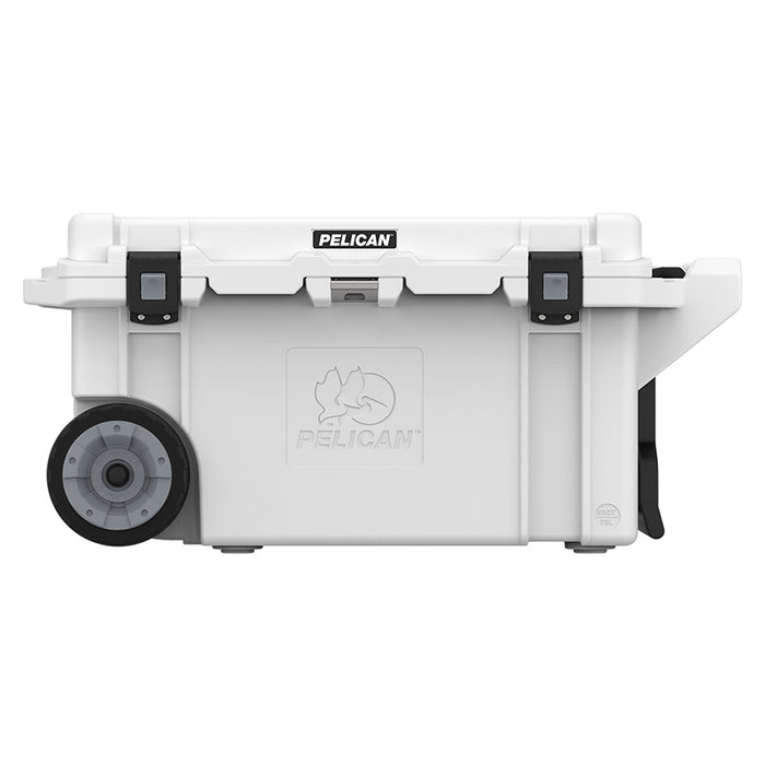Pelican Cooler 80qt for Fresh Frozen
