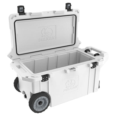 Pelican 80qt Cooler for Fresh Frozen Cannabis Processing Labs