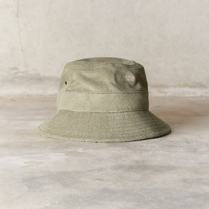 McTavish Terry Bucket Hat