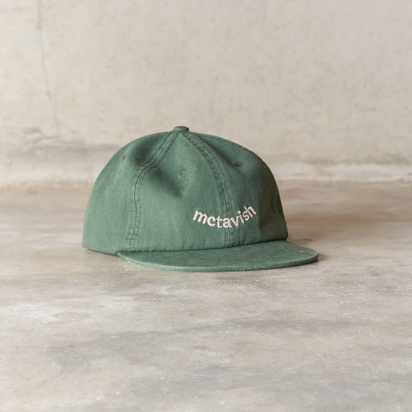 McTavish Soft Brim Joy Cap