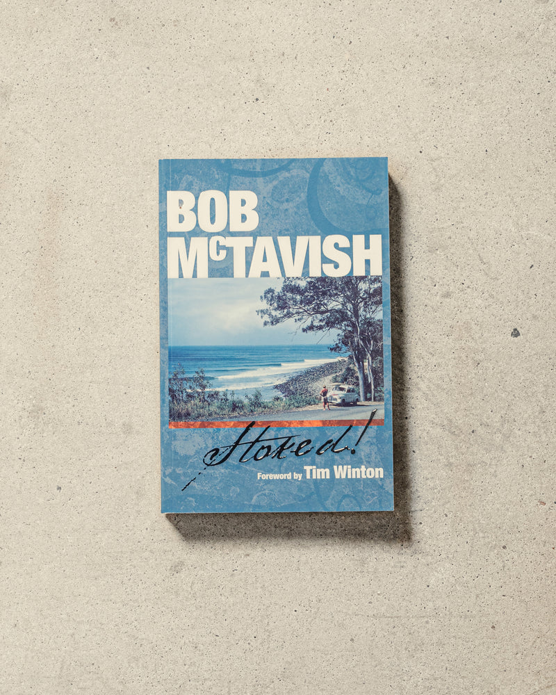 Stoked! - Bob McTavish (Soft Cover)