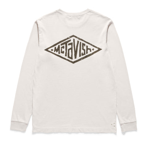 DIAMOND LS TEE