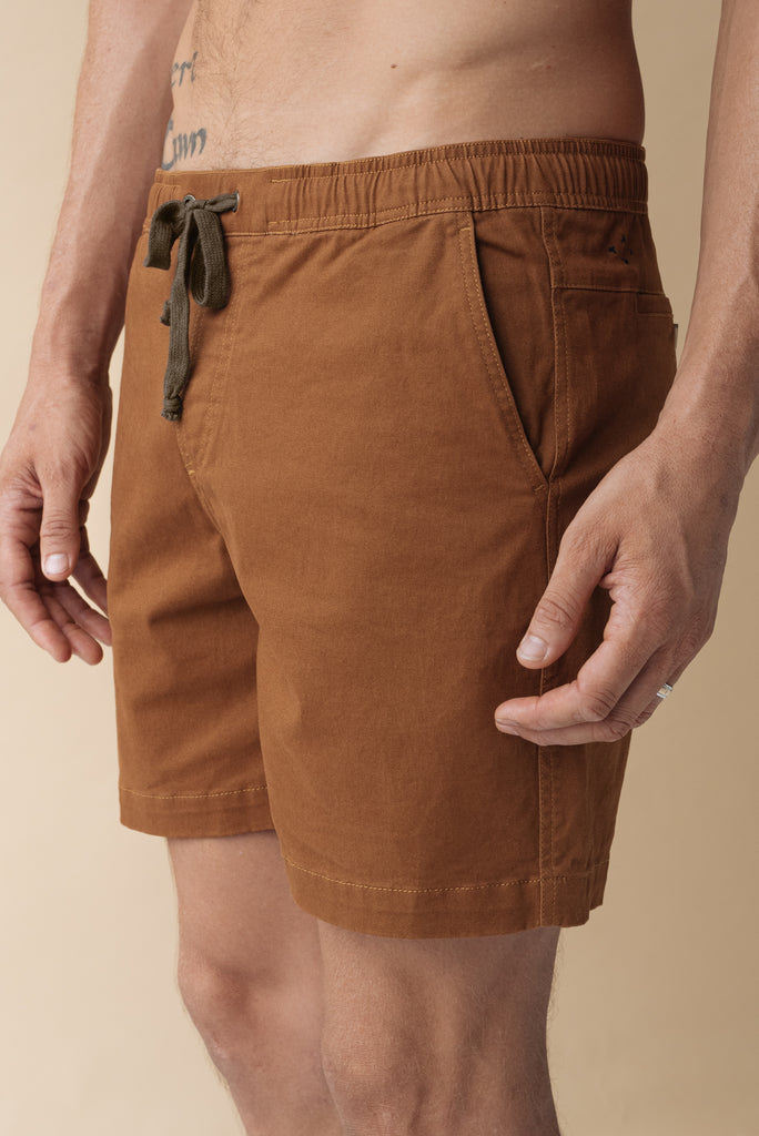 JETTY WALKSHORTS
