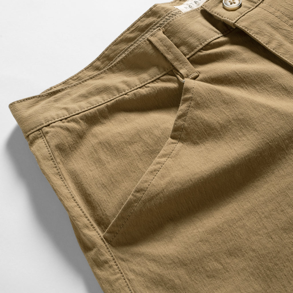 STEVE POCKET PANTS