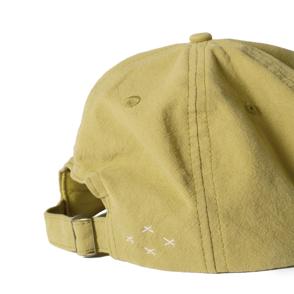 CHASE THE SUN 6 PANEL CAP