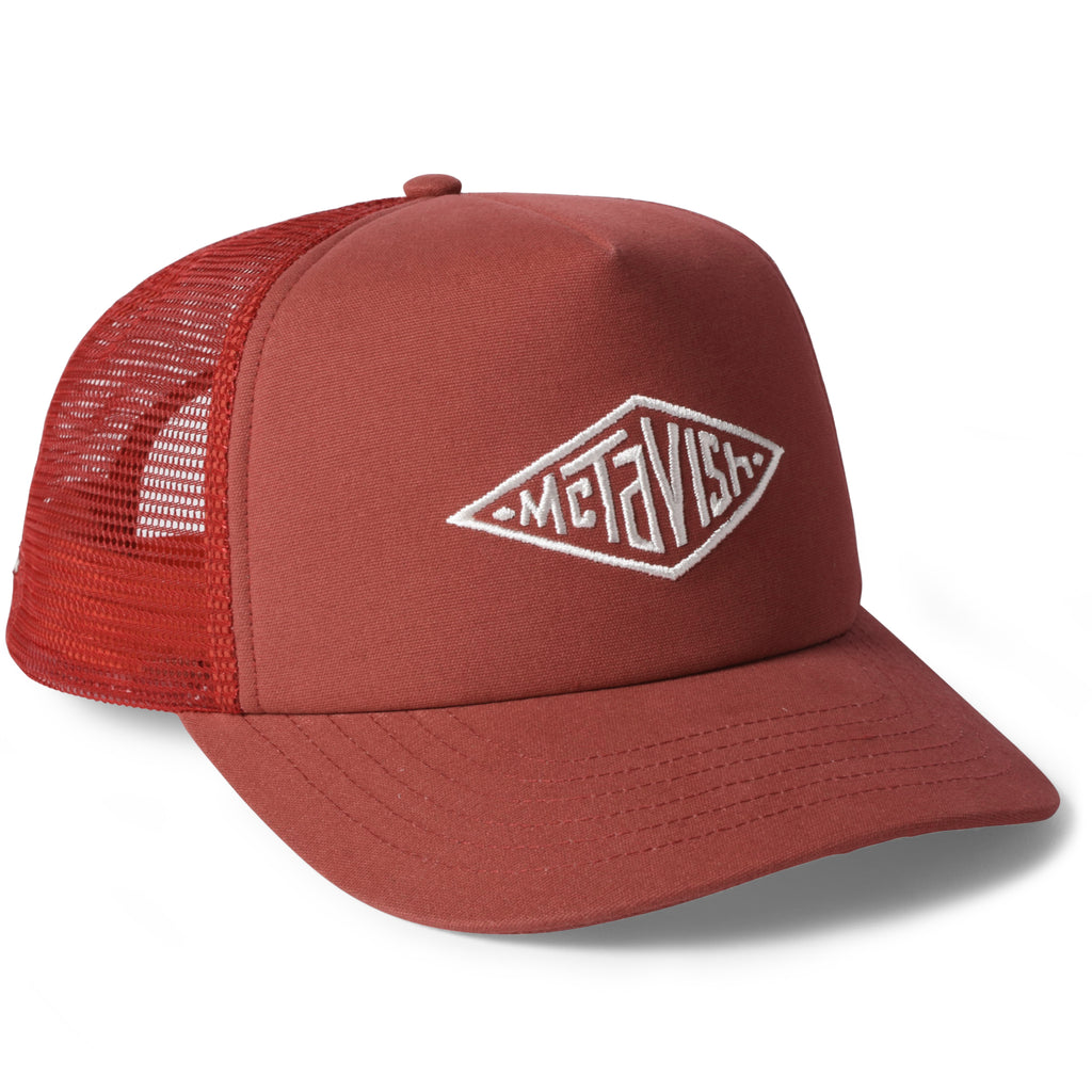 Diamond Trucker Cap