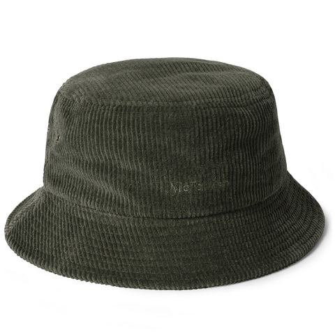 MCTAVISH CORDUROY BUCKET HAT