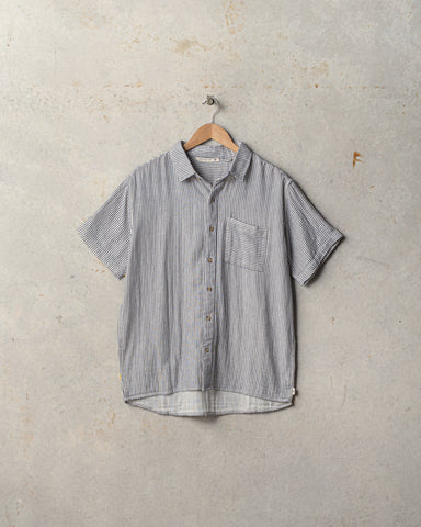 Sol Button Up Shirt