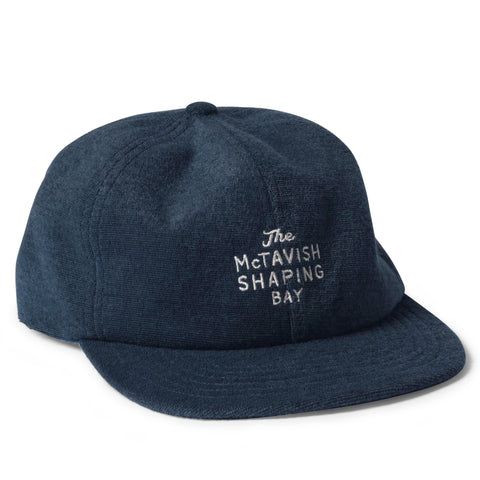The Shaping Bay 6 Panel Cap