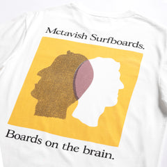 BOARDS ON THE BRAIN TEE