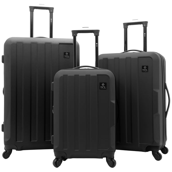 Albany Collection, 3-Piece Hardside Luggage Collection