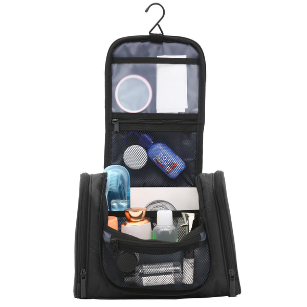 Holsten Collection, 10 in. Toiletry Kit