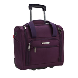 "Rafael by TPRC 15"" Carry-On Underseater with USB Port"