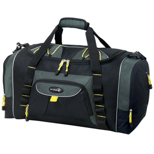 "TPRC 26"" Two-Toned Rolling Duffel"