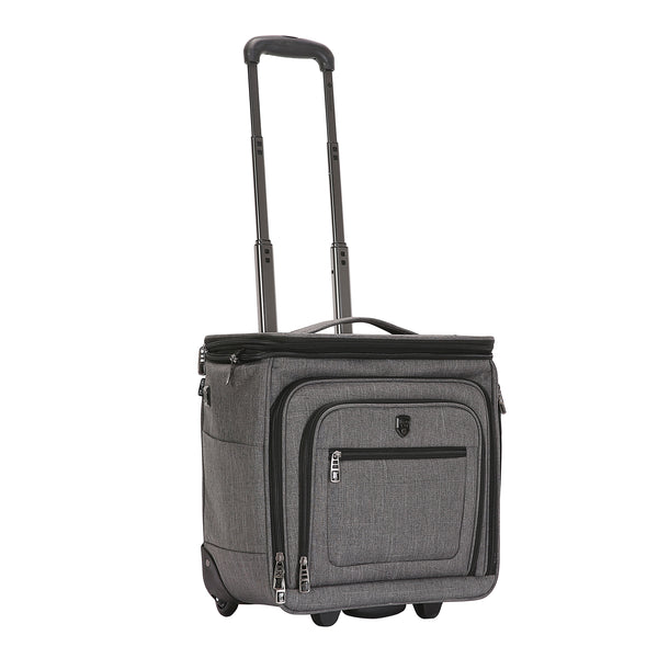 "Stafford 16"" Expandable Underseat Carry-On"