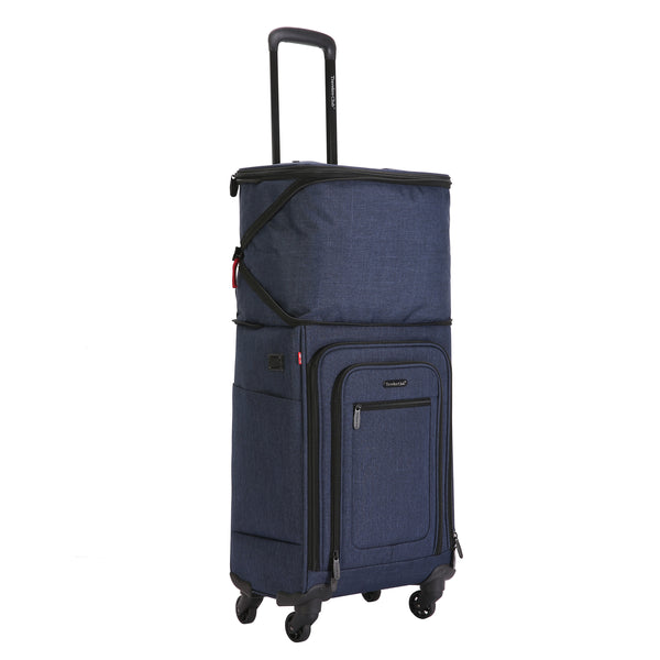 "Springdale 21"" Expandable Spinner Carry-On"
