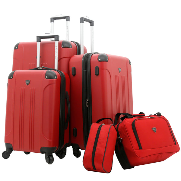 Chicago Plus Collection, Basic Luggage Sets