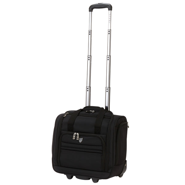 "TPRC 16"" Rolling Underseater, Black"