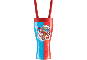 Eskimo Joe's 750ml Sharer Cup - 100 Box