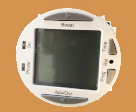 Faby Replacement Digital Timer