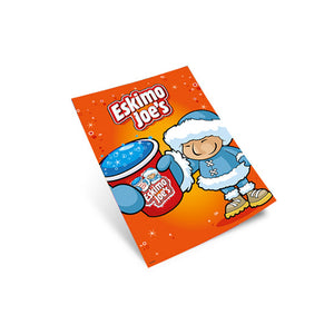 Eskimo Joe's Poster Pack