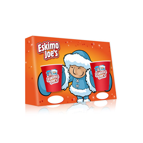 Pack point de vente Eskimo Joe