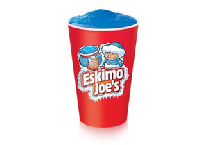 Large 454ml Paper Slush Cups - 1000 Box - Eskimo Joe's Slush United Kingdom - 3