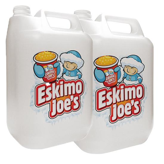 Eskimo Joe's Slush Syrup Mixing Jug x 2