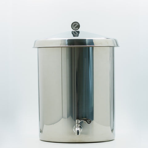 Stainless Steel EcoFiltro