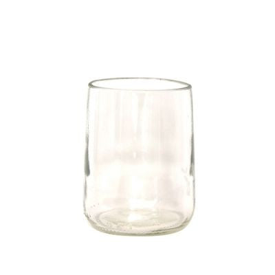 Transparent Water Glasses - Customized Wholesale Order