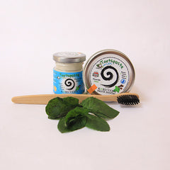 Toothpaste Mint & Clove