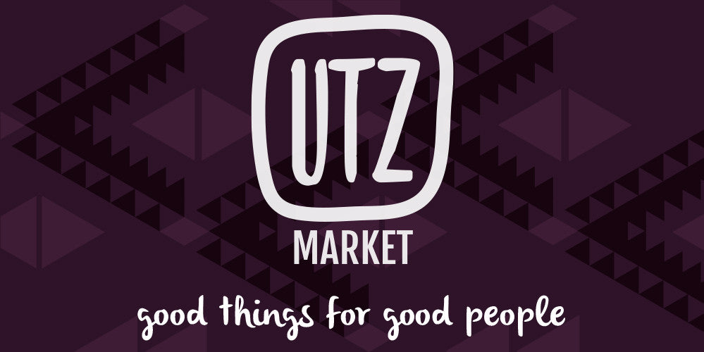 UTZ Market - good things for good people