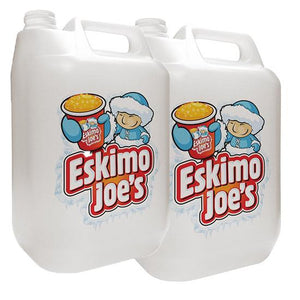 Eskimo Joe's Slush Siroop Mix kannen x 2