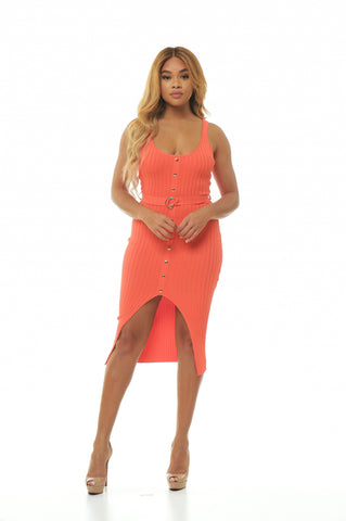 Jazmine Summer Dress