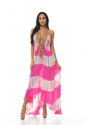 Barbie Scarf Dress