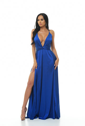 Alexa Double Slit Maxi