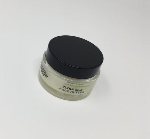 Ultra Rich Face Butter / wrinkle prevention & control