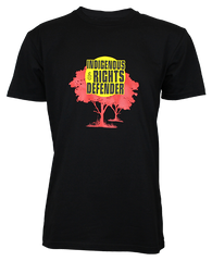 INDIGENOUS RIGHTS T-SHIRT