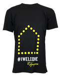 #iwelcome Refugees T-Shirt