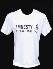 Amnesty Plain Shirt - Womens