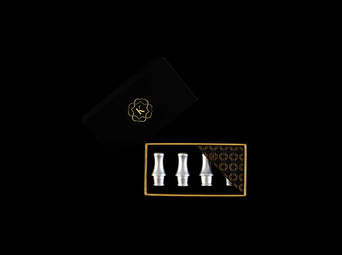 Kaloud Aeolis Argis Hose Tips (Pack of 4)