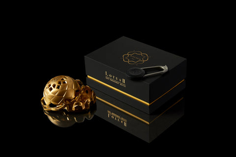 Kaloud Lotus II Auris - PREORDER ONLY FOR SHIPMENT ON OR AROUND MID-MARCH