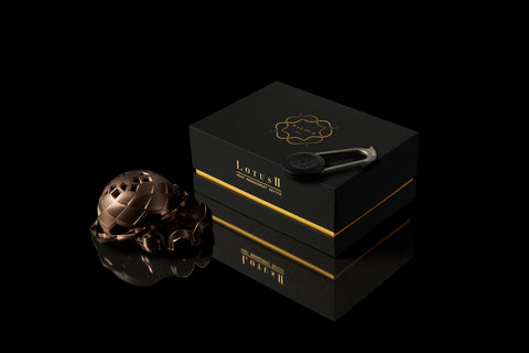 Kaloud Lotus II Cyris - PLEASE NOTE THIS PRODUCT HAS A WAIT LIST OF UP TO 90 DAYS