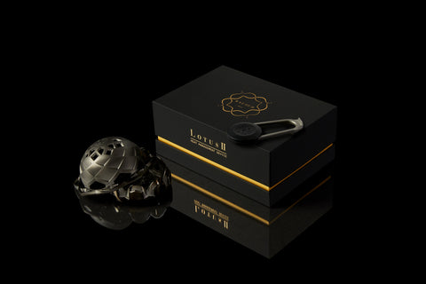 Kaloud Lotus II Nubis - PLEASE NOTE THIS PRODUCT HAS A WAIT LIST OF UP TO 90 DAYS