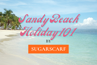 Sandy Beach Holiday 101