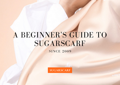 New to Sugarscarf or tudung? Here some ideas why you will love us!